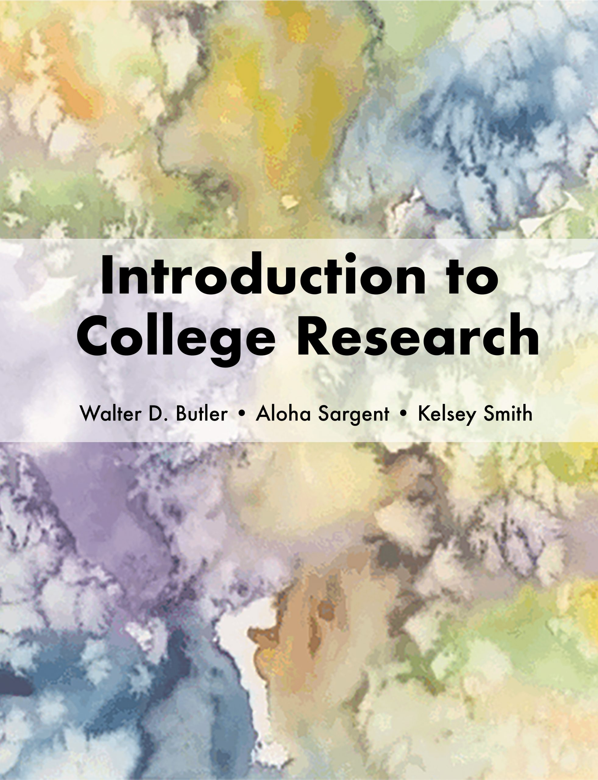 Cover image for Introduction to College Research