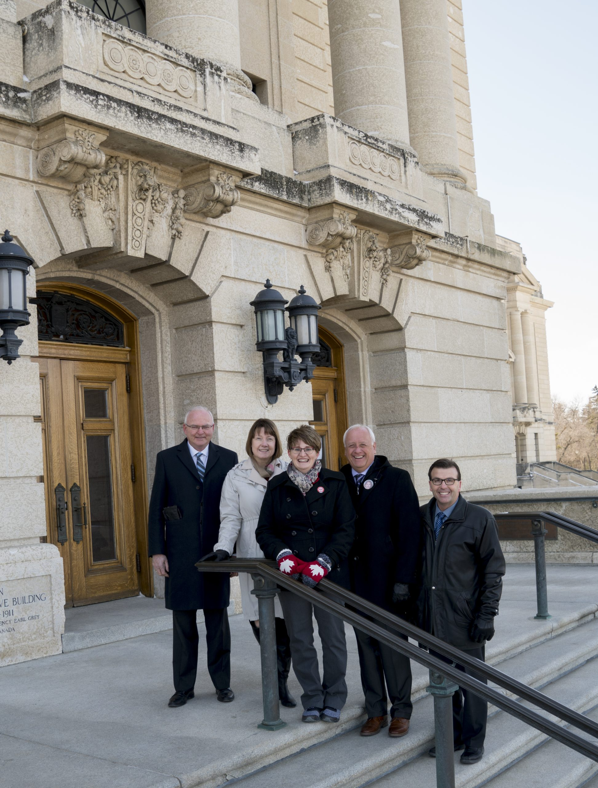 SRNA, 100 years, legislature