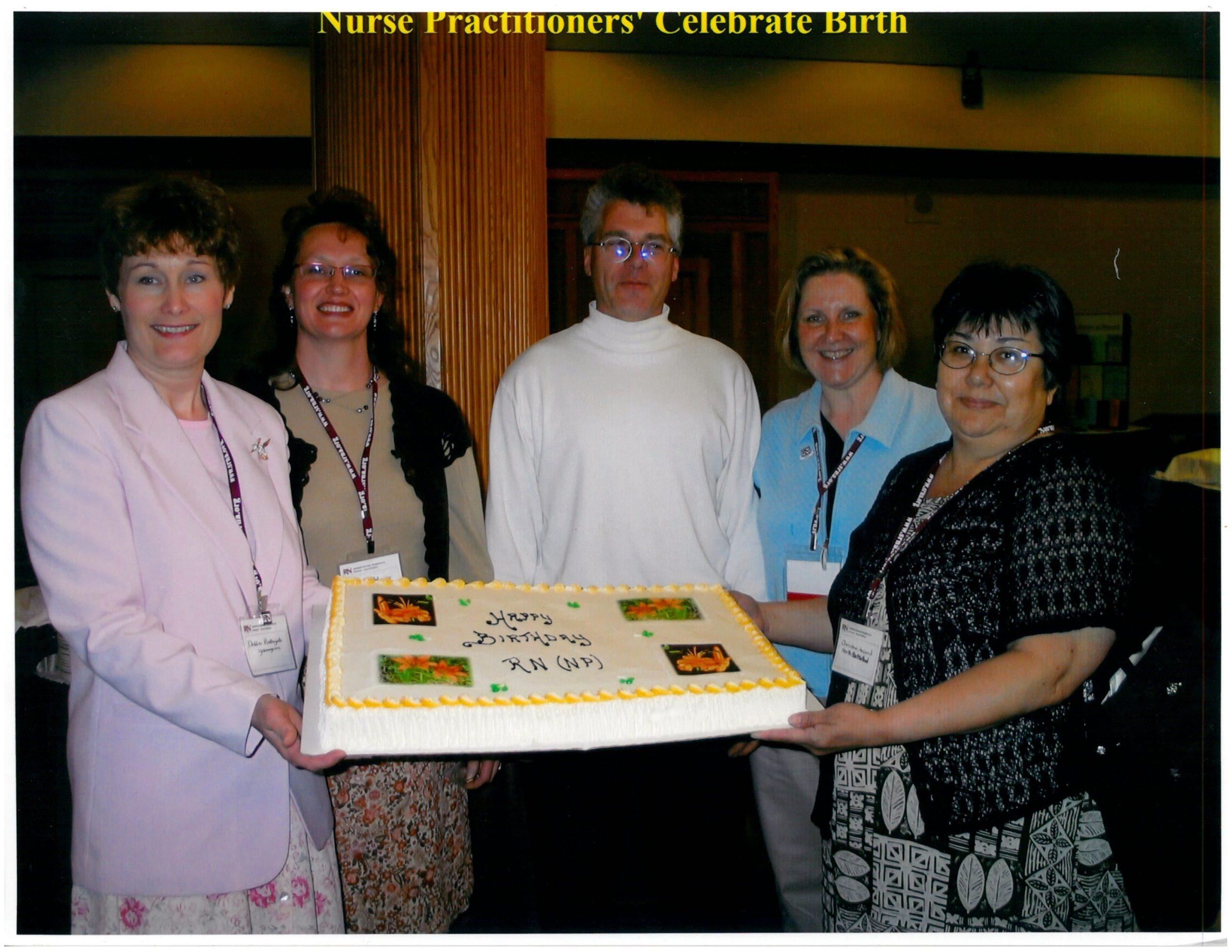 nurse practitioner, association, nursing, celebration