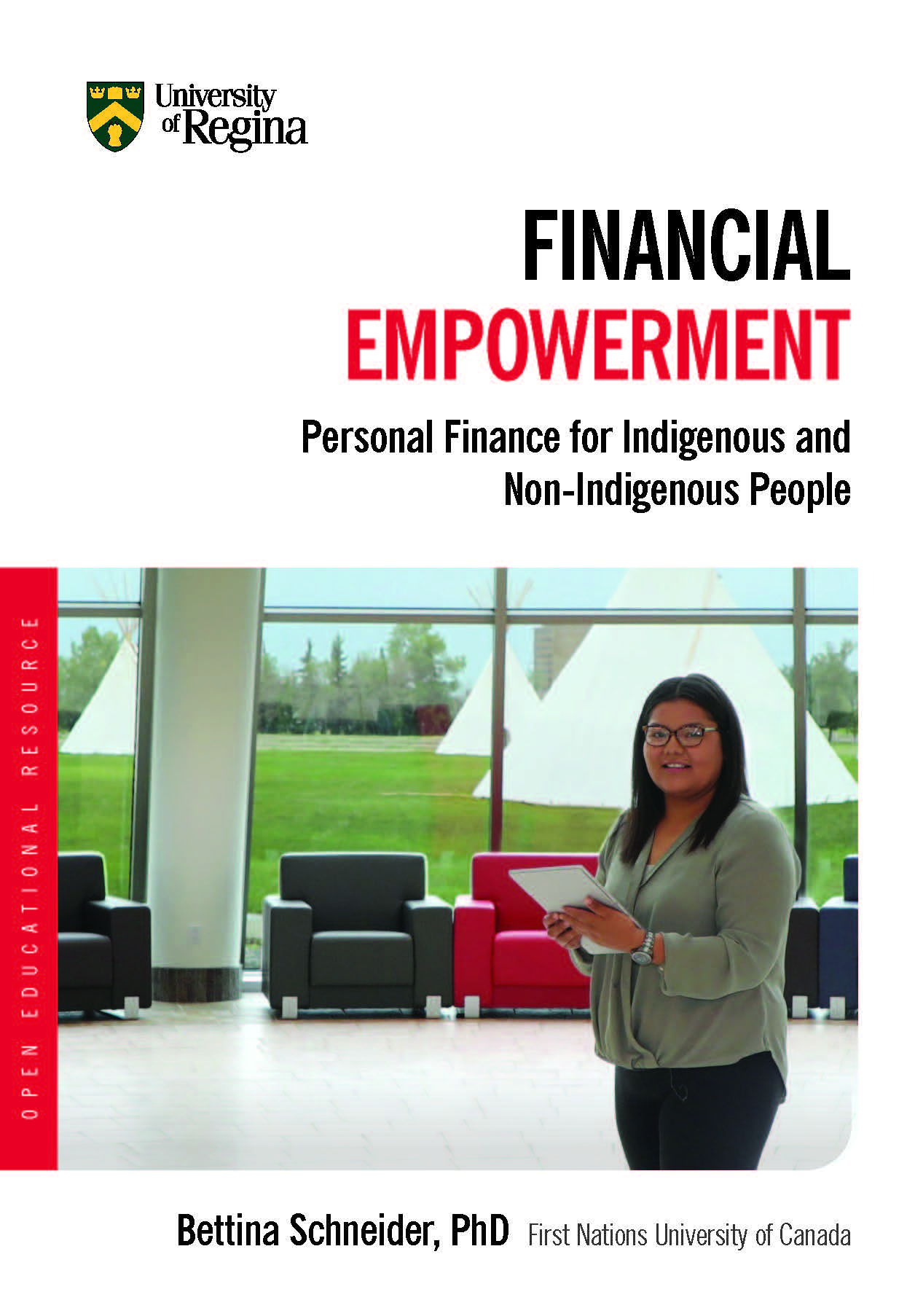 Cover image for Financial Empowerment