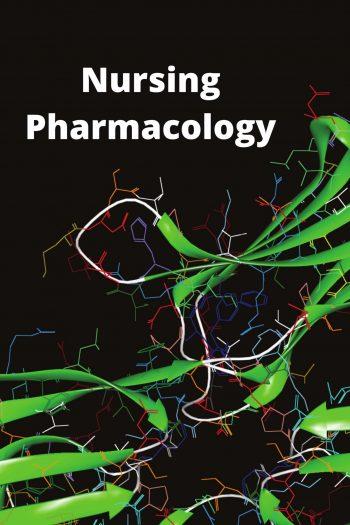 Cover image for Nursing Pharmacology