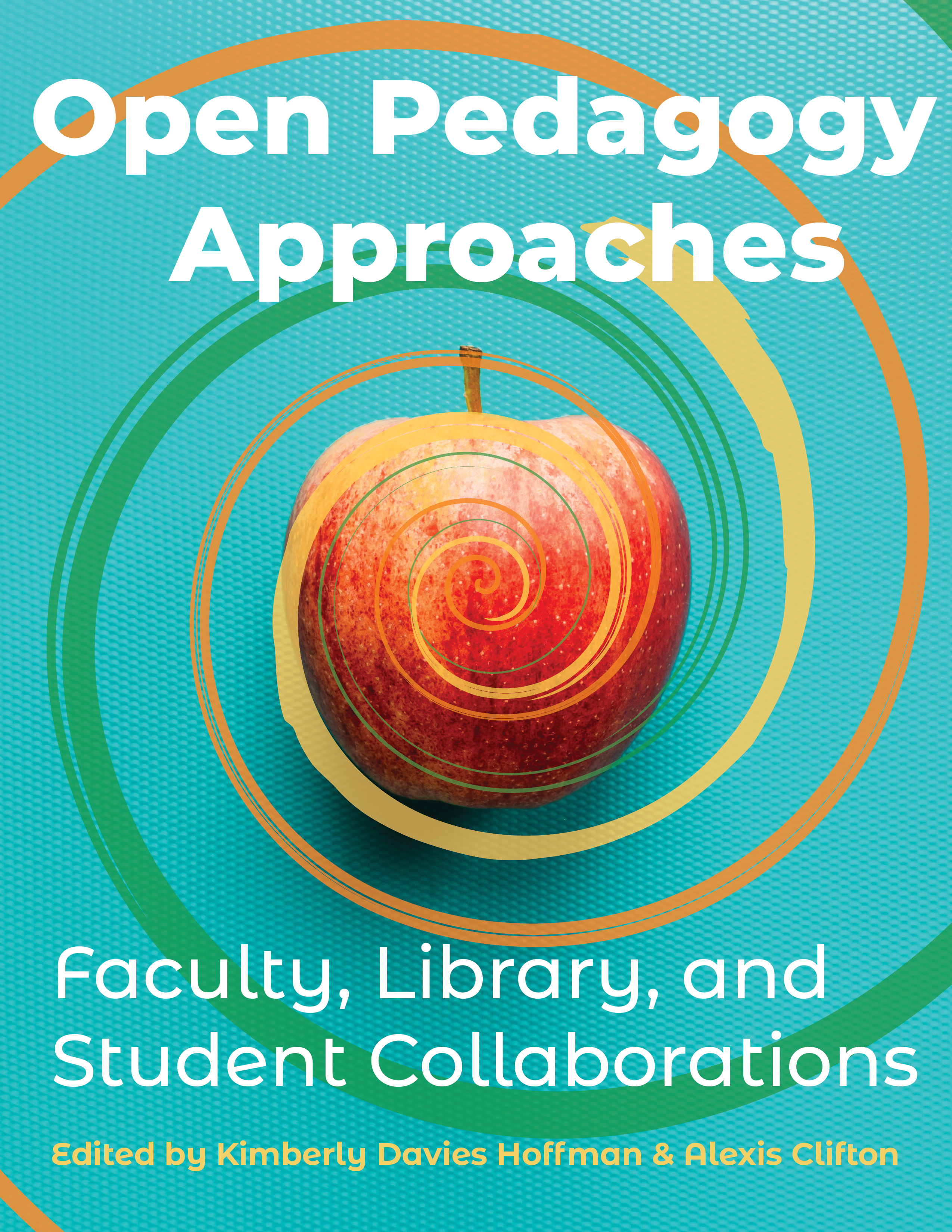 Cover image for Open Pedagogy Approaches